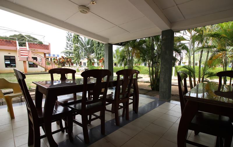 Our restaurant serves variety of delicious meals and gives you the chance to make a choice